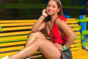 Woman From Barranquilla
